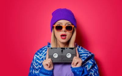 Numérisez vos cassettes VHS
